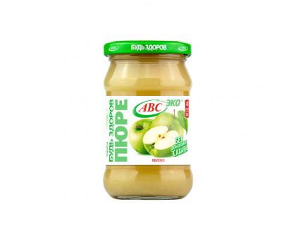 Пюре яблочное АВС 280г