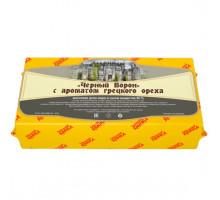 Сыр Черный Ворон 50% с ароматом грецкого ореха (Бабушкина крынка) брус