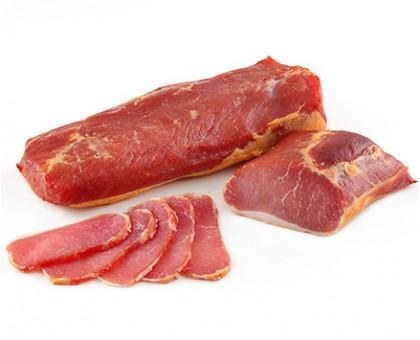 ФИЛЕЕЧКА ЛЮКС продукт из мяса свинины сырокопченый, вакуум