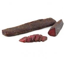 ЗАКУСКА КРЕМЛЕВСКАЯ продукт из мяса говядины сырокопченый, вакуум