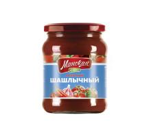 """Соус томатный """"Шашлычный"""" 490г ст/б КАМАКО"""