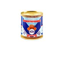 Молоко концент. стерилизован. 8,6% 300г ж/б ГОСТ Рогачев