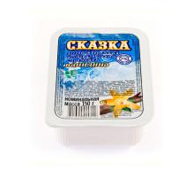 """Десерт творожный """"Сказка"""" м.д.ж. 7% в п/кор ванильный 150 гр"""