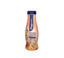 Высокобелковый коктейль 1,5% 290 г персик-жасмин
